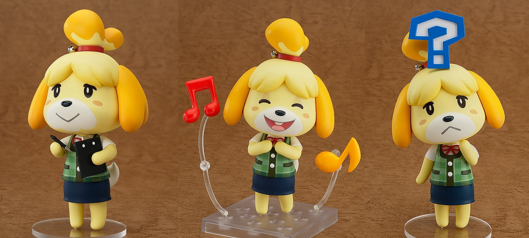 Popular Nendoroid Animal Crossing: New Leaf Isabelle Re-releases For Fourth Time