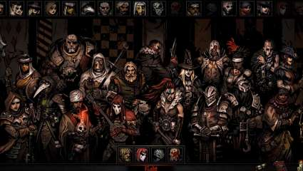 Red Hook Studios Announces Butcher's Circus DLC For Darkest Dungeon