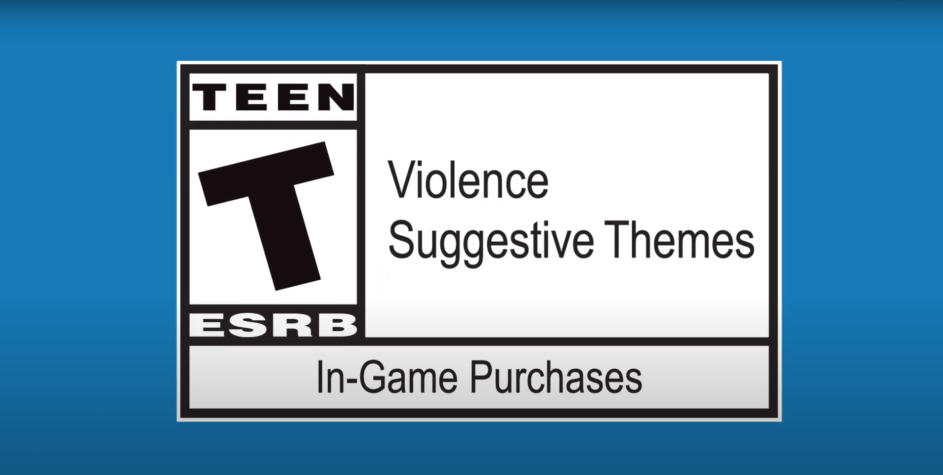 The ESRB Announces New Rating Label For Games That Include Loot Boxes And Microtransactions