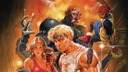 Data Discs Releases Remastered Streets Of Rage Trilogy Digital Soundtracks On Bandcamp