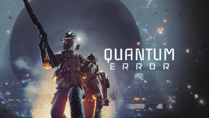 Teamkill Media Announces Quantum Error For PlayStation 4 And 5