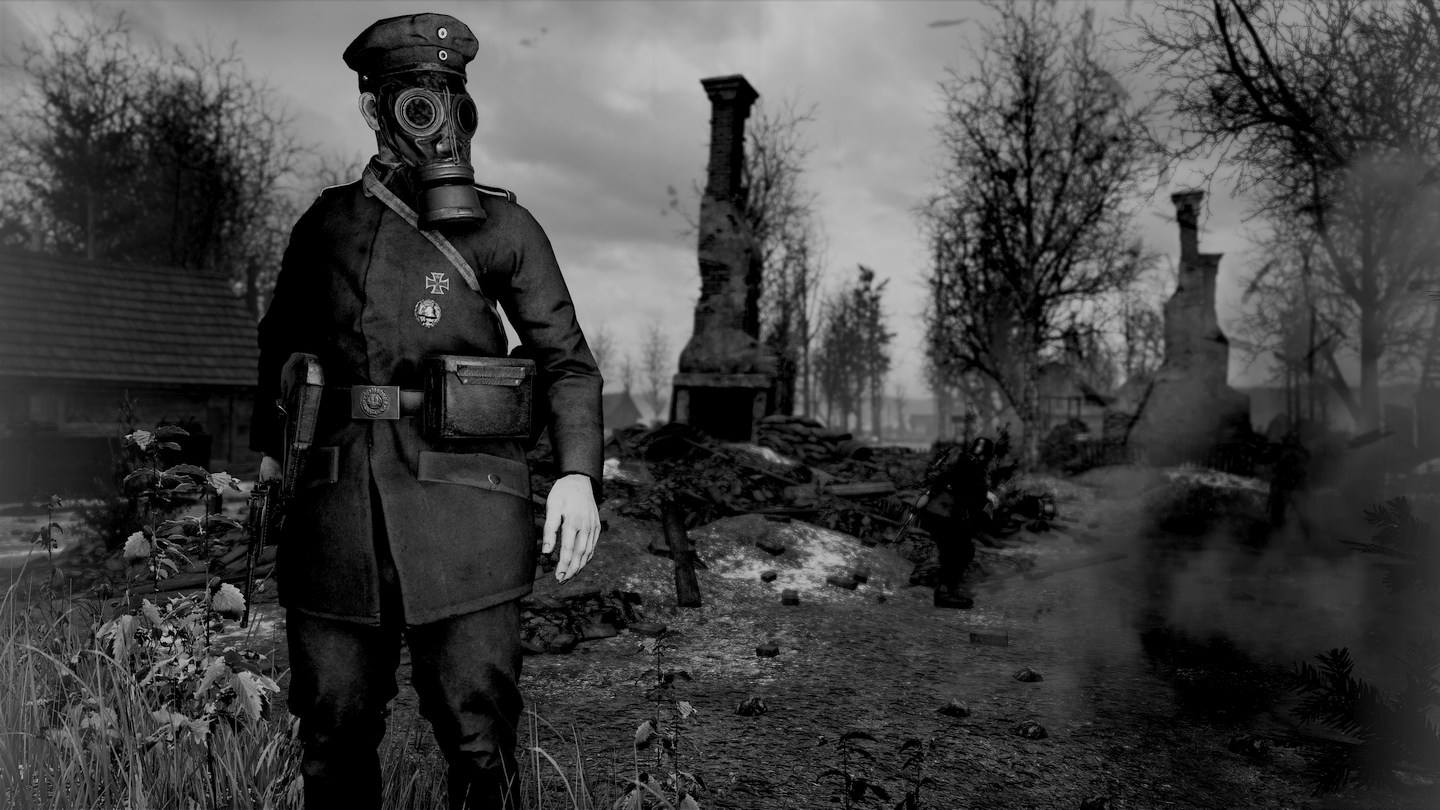 World War I Games Verdun And Tannenberg Receive Film Memoir Mode Update