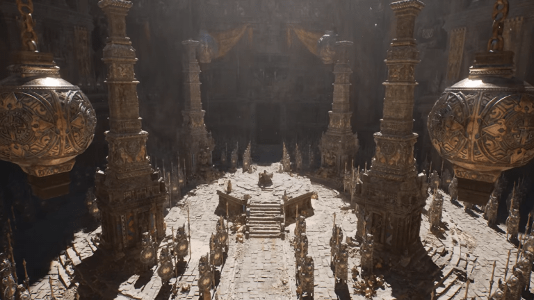Unreal Engine 5 Announced By Epic Games, Boasts The Ability To Deliver Graphics On-Par With Real Life