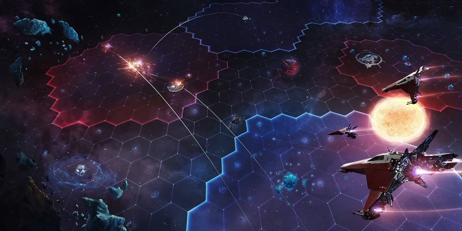 Solid Clouds Shares Positive Statistics For Its Successful Starborne Open Beta Launch