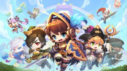 Nexon's MapleStory 2 Shutting Down Global Servers On May 27