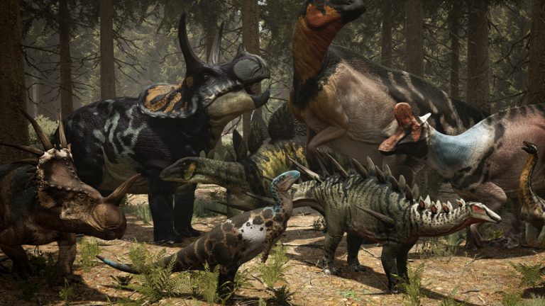 Alderon Games's Path of Titans Dinosaur Survival Game Now Available On App Store