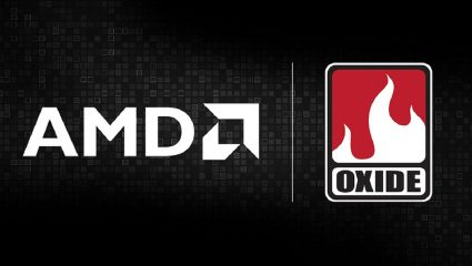 AMD And Oxide Games Teams Up To Co-Develop Graphics Performance Technology For Cloud Gaming