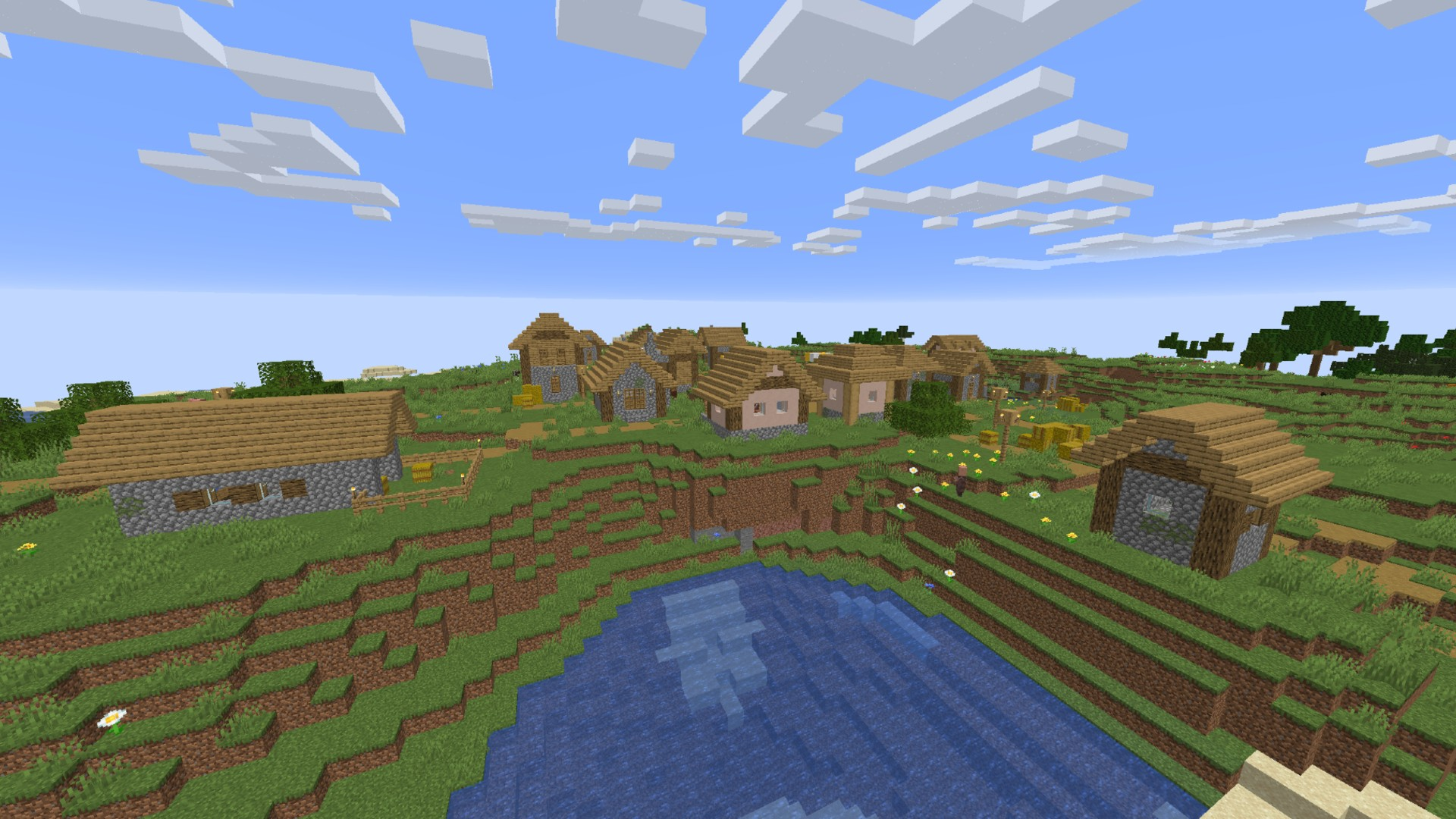 How To Easily Change a Minecraft's Villager Profession, It'll Take Some Time But It's Worth It