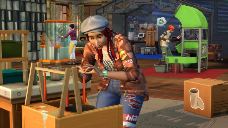 Mod Users On PC Can Prepare Now For The Upcoming Sims 4 Update This Tuesday