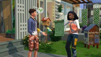 The Sims 4 Base Game Update Patch Notes Released Before Eco Lifestyle EP Launch