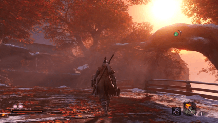 Sekiro: Shadows Die Twice Is Heading To Google Stadia