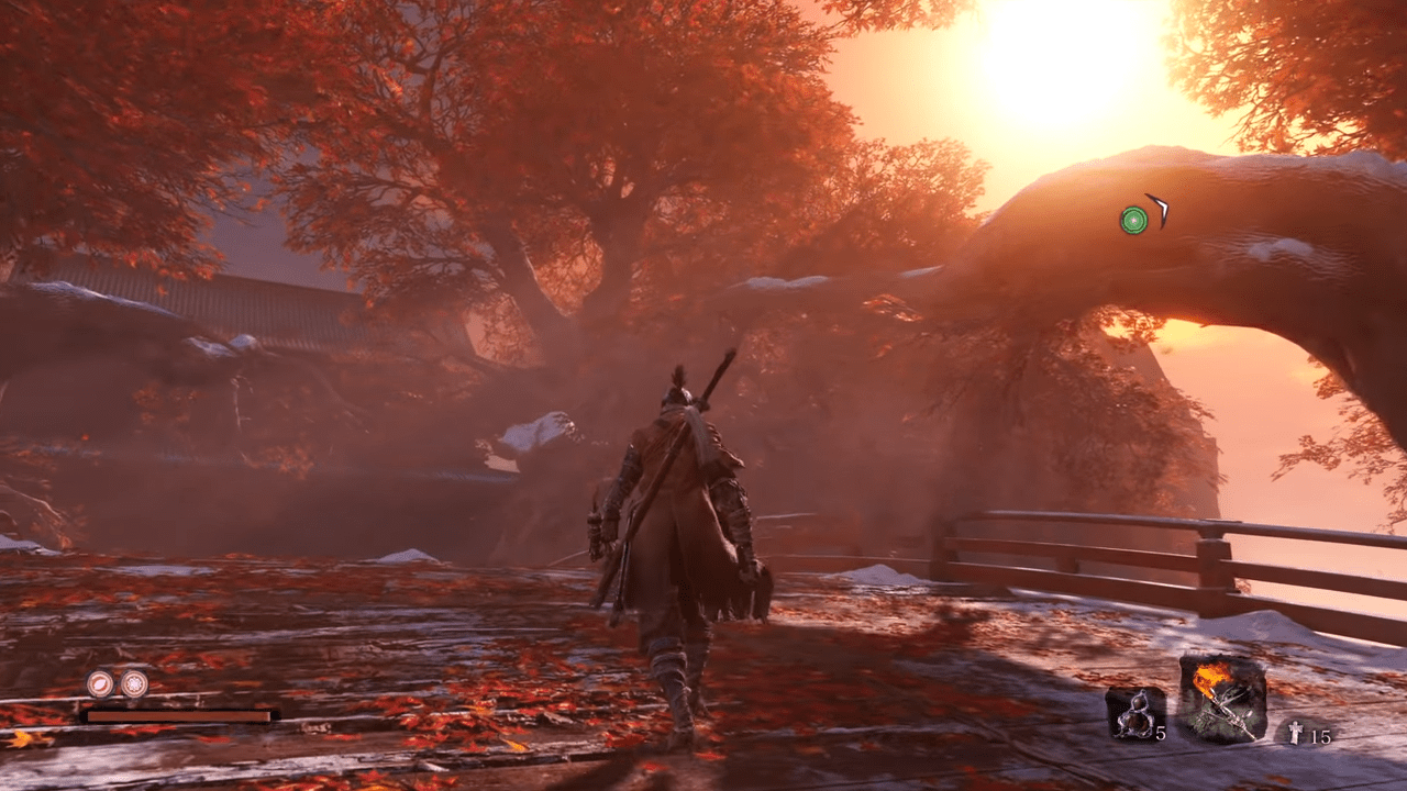 Popular Souls-Like Game Sekiro Just Received A Mod That Enables Cooperative Play And PvP