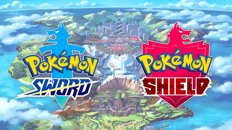 Everything We Know About The Upcoming Pokémon Sword And Shield DLC: Isle Of Armor And Crown Tundra