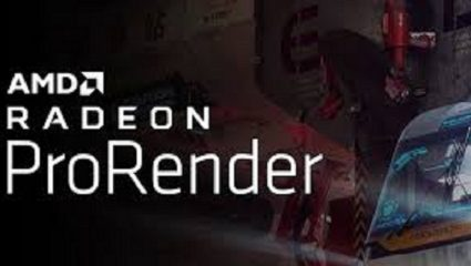 AMD's Radeon Rays 4.0 Now Open Source With Specific AMD Id Placed In Libraries After Constructive Criticism From Users