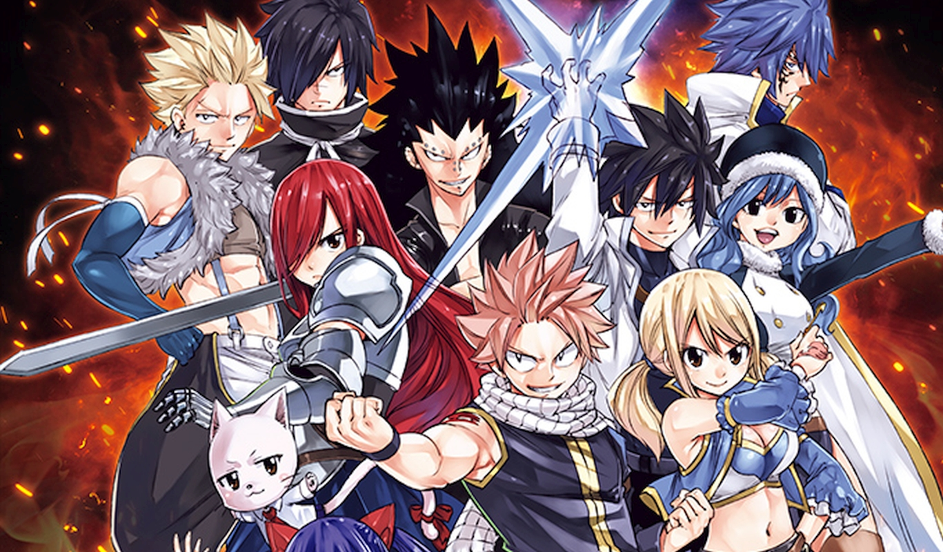 Koei Tecmo and Gust's JRPG Fairy Tail Release Delayed To July 30 Due To COVID-19
