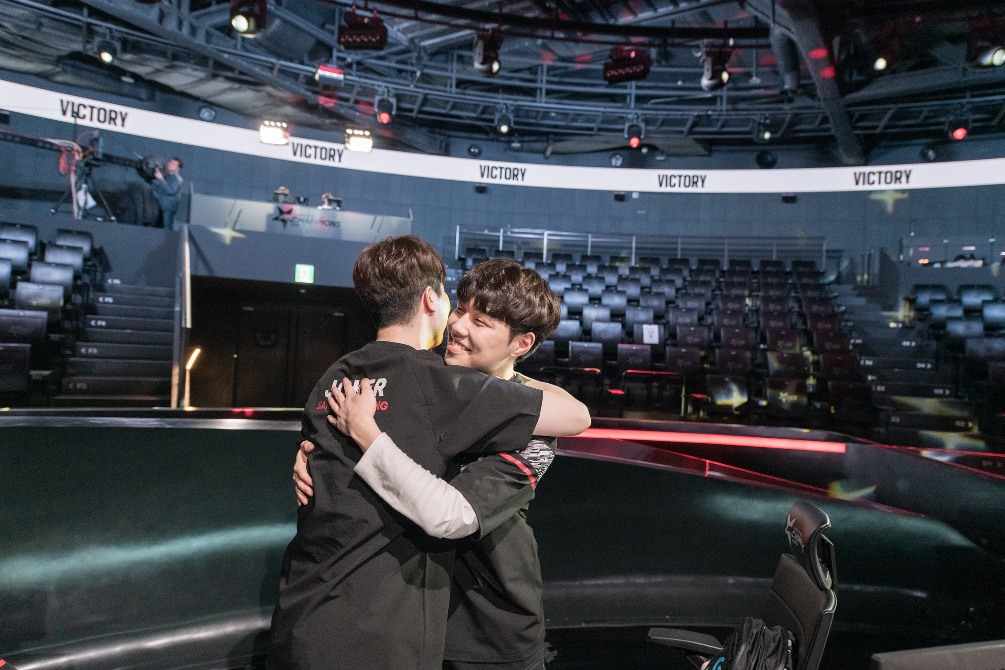 Sandbox Gaming Continue League Champions Korea Domination In Week 4 Since YamatoCannon's Arrival
