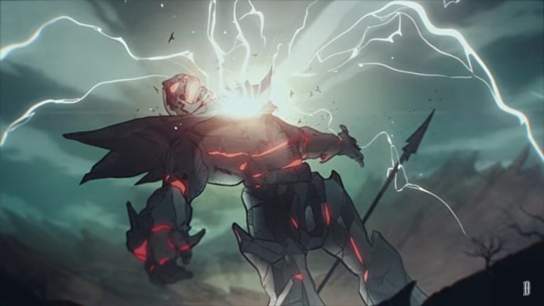 Devolver Digital Announces Their Upcoming Co-Op Dungeon Crawler Blightbound For Steam Early Access