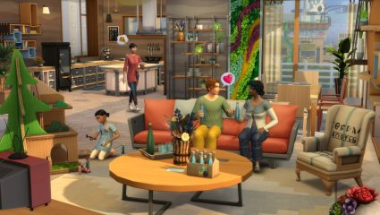 The Sims 4 Base Game Is Getting A Major Free Content Update On June 2
