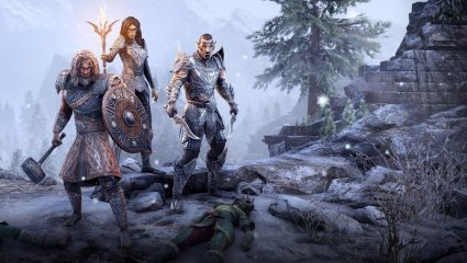Game Titles To Look Out For This May: Elder Scrolls Online - Greymoor, Maneater, And Other Promising Indie Titles