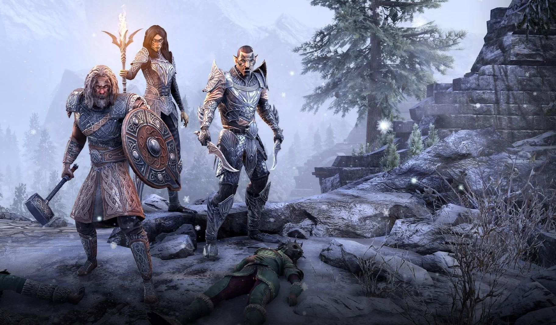 Game Titles To Look Out For This May: Elder Scrolls Online – Greymoor, Maneater, And Other Promising Indie Titles