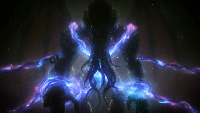 Cthulhu Finally Comes To SMITE, As Long-Awaited Squid God Gets An Official Teaser Trailer