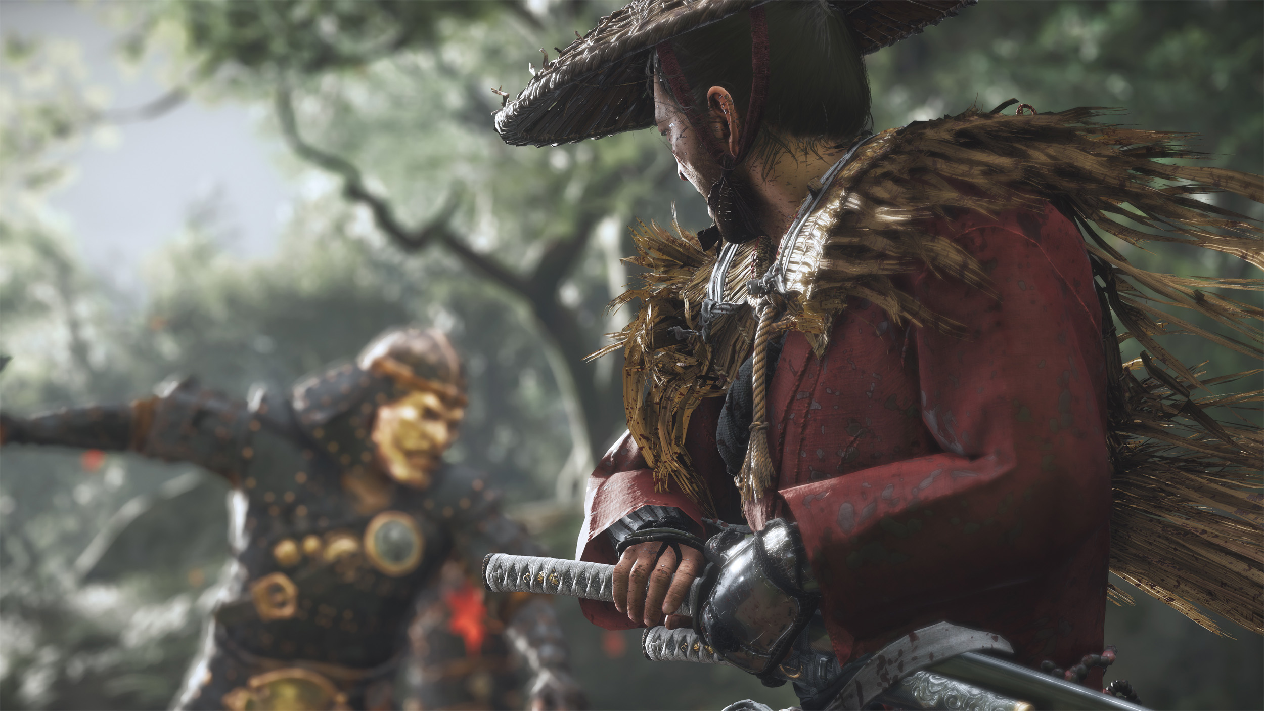 Ghost Of Tsushima – What We Know So Far On Its Release, Story, and Scope On This PlayStation 4 Exclusive