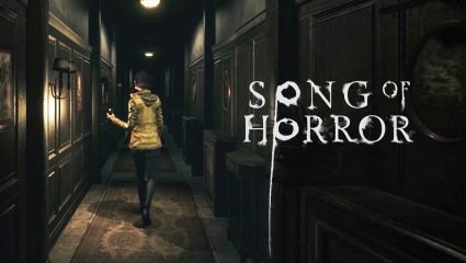"Song of Horror's Final Episode ""The Horror and The Song"" Launches In Late May"