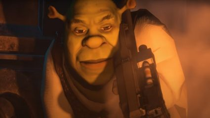 Resident Evil 3 Remake's Mod That Swaps Nemesis For Shrek Is Unforgettable