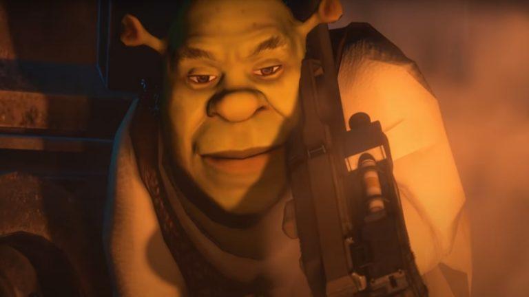Resident Evil 3 Remake's Mod That Swaps Nemesis For Shrek Is Unforgettable