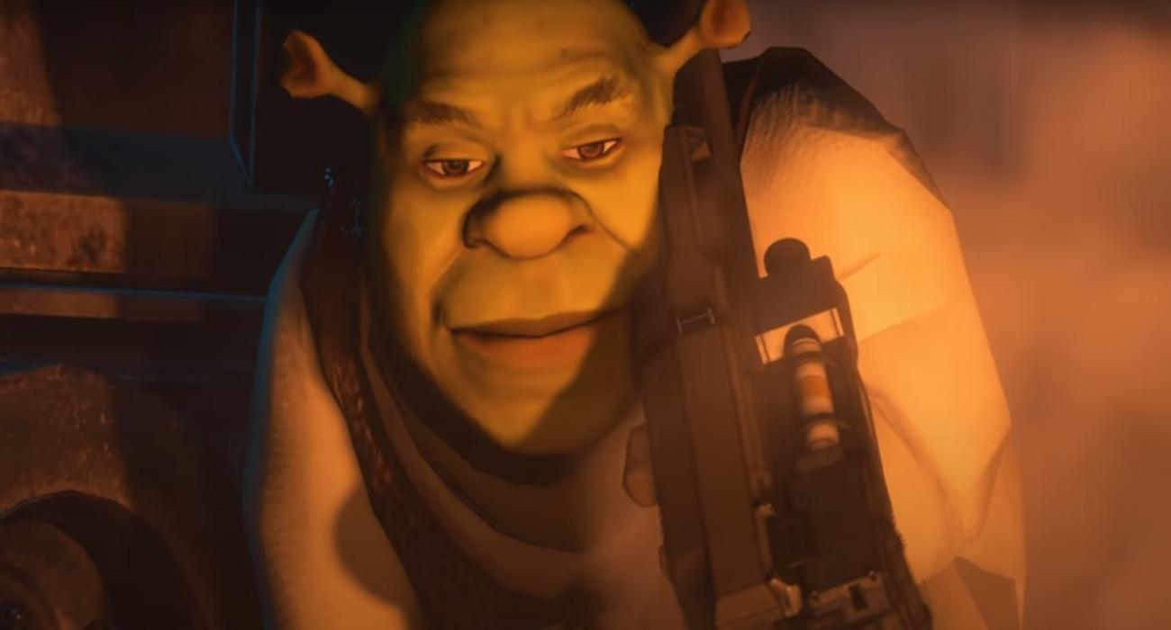 Resident Evil 3 Remake Now Has A Shrek Mod