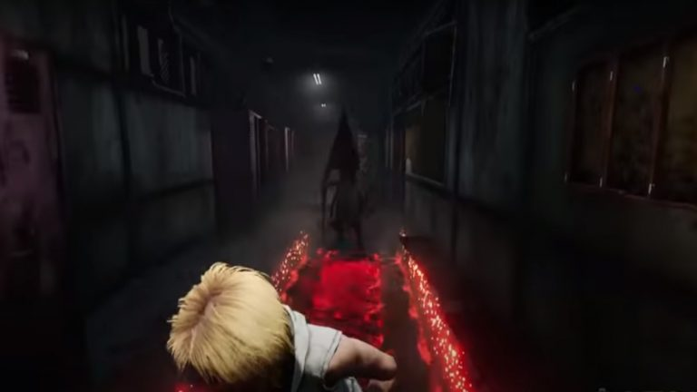 Dead By Daylight Is Getting A New Update That Includes A New HUD And Other Gameplay Improvements