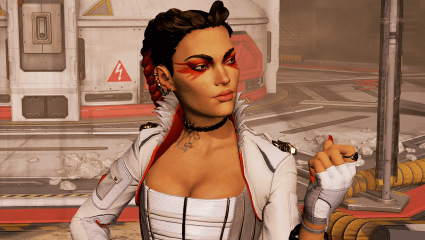 What's The Weird Buzzing Sound Happening In Apex Legends Season 5? Don't Worry, Your Headset Isn't Broken