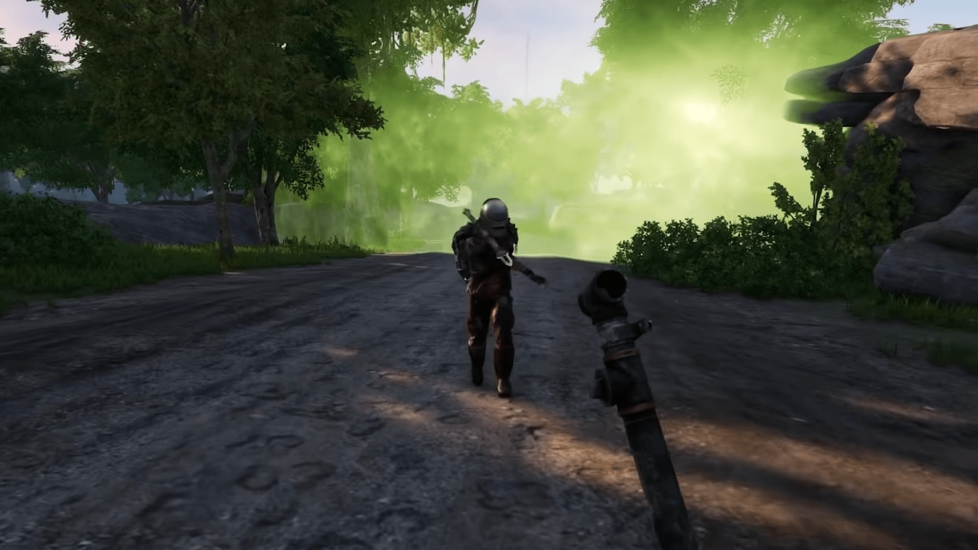 The Culling: Origins Brings A Fascinating Monetization Model To The Battle Royale As It Releases