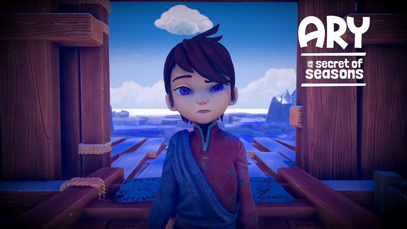 Ary And The Secret of Seasons Release Date Announced For PC And Consoles
