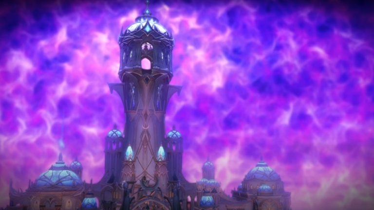 Blizzard Releases New Lore-Centric Short Story A Moment In Verse, Expanding On The Relationship Between Lor'themar And Thalyssra
