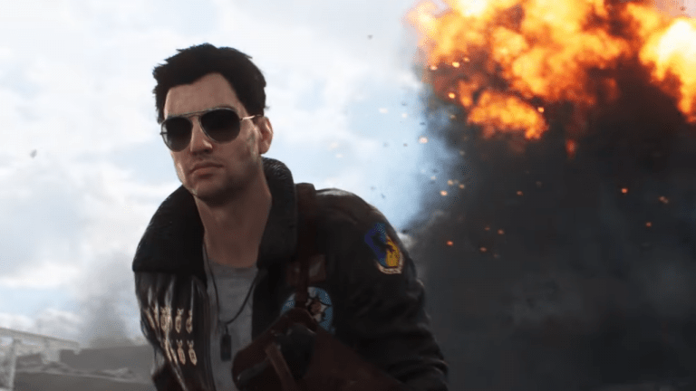 Battlefield V's New Elite Character Might Be One Of The Most Out Of Touch Moments In Gaming History, Announced Days After Live Service Ends