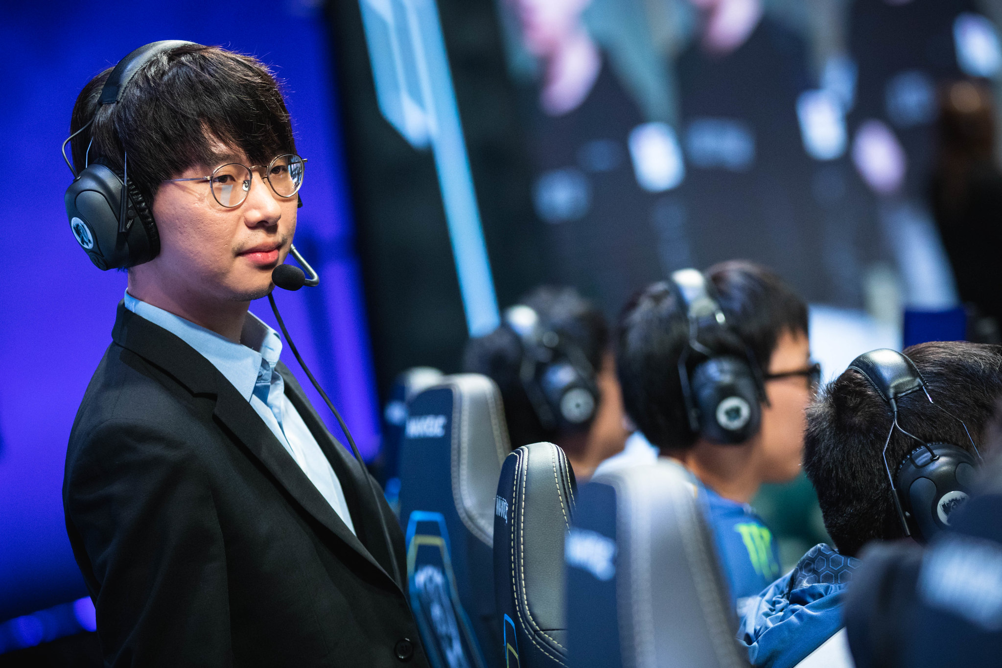 Team Liquid Moves Cain From Head Coach To Strategic Coach And Introduces Tactical As Main ADC