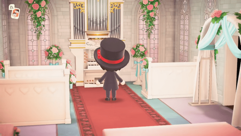 Animal Crossing: New Horizons June 1st Wedding Day Event Prizes Revealed - Best Event Rewards Yet For The Game