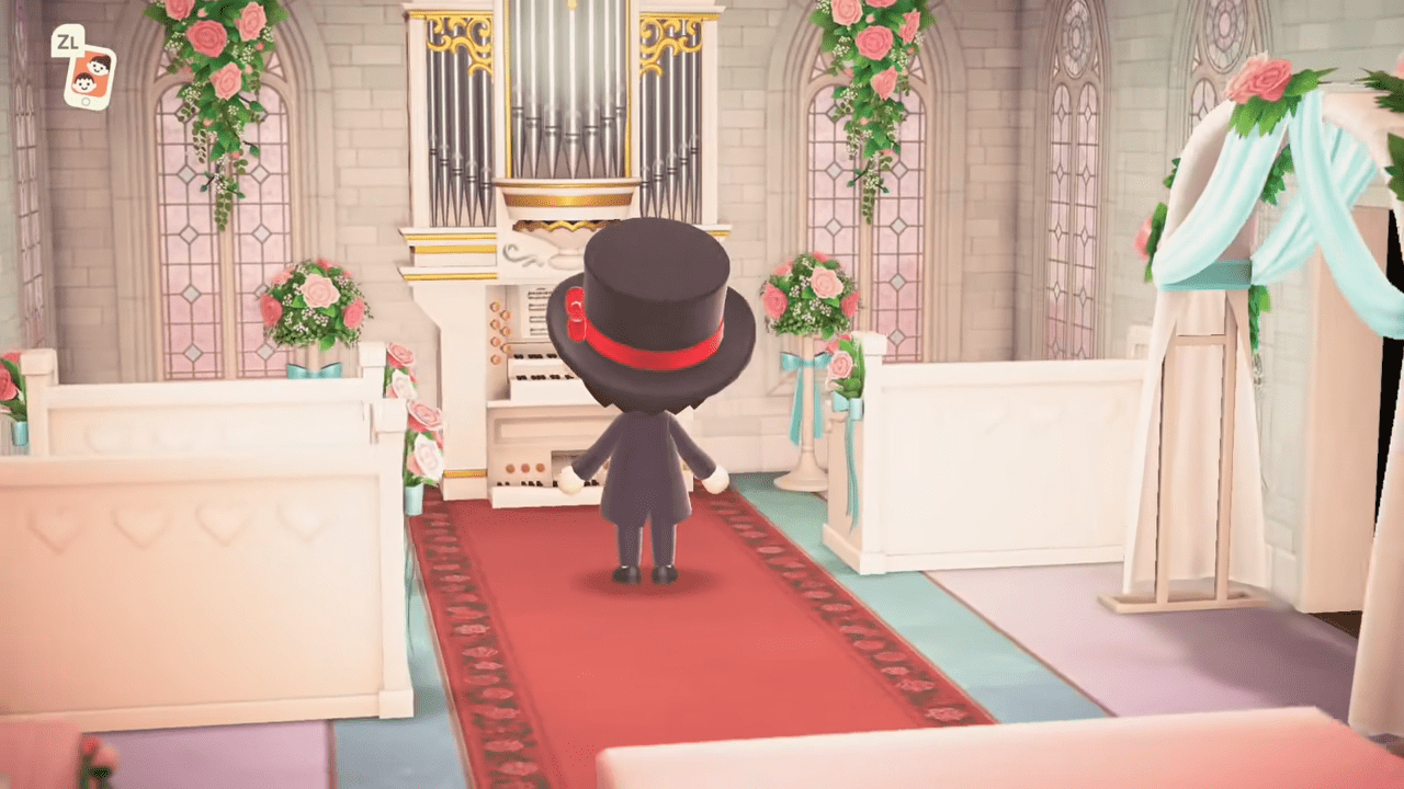 Animal Crossing: New Horizons June 1st Wedding Day Event Prizes Revealed – Best Event Rewards Yet For The Game