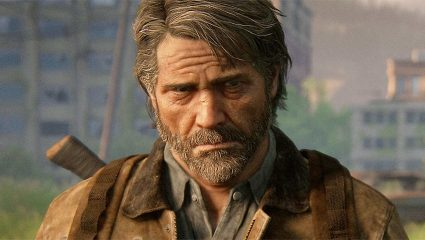 The Last Of Us Joel Voice Actor Troy Baker Weighs In On Who He Would Like To See Play The Character In HBO Series
