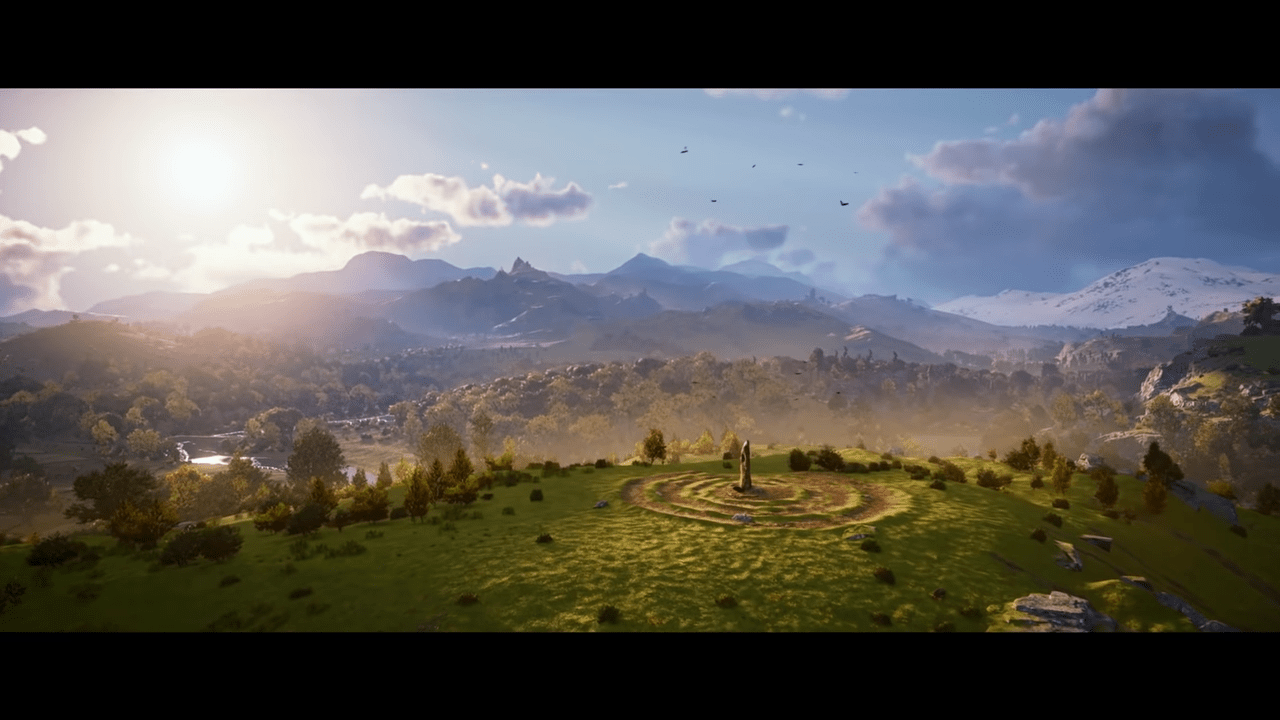 Ubisoft's Comment On Assassin's Creed Valhalla Has Some Concerned For The Xbox Series X