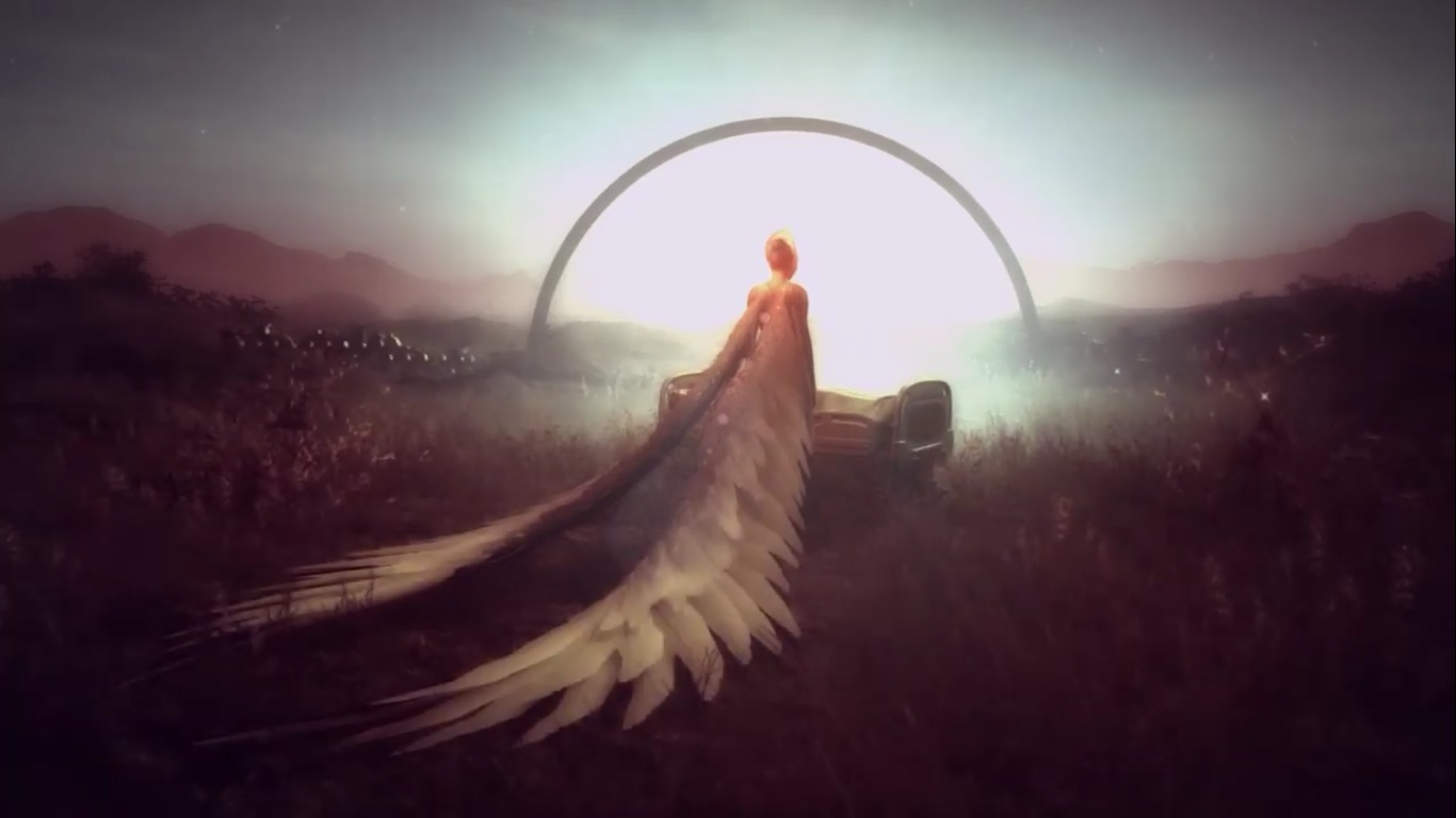 Waking Is Receiving An Xbox One And PC Release Date, A New Emotionally Driven Action Adventure