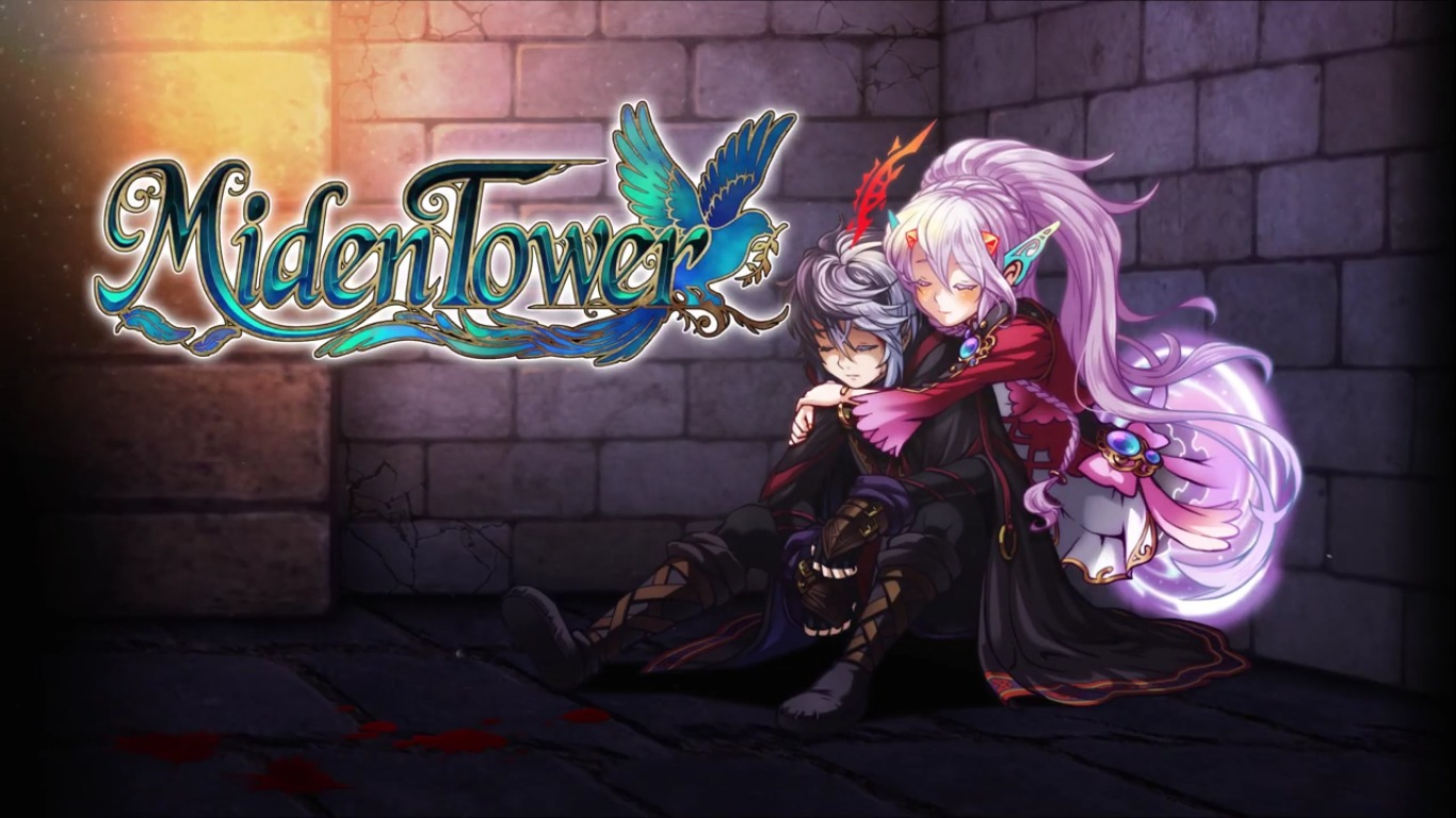 Experience Revenge In Miden Tower, Now Availiable For PC, Xbox One, and Android Devices