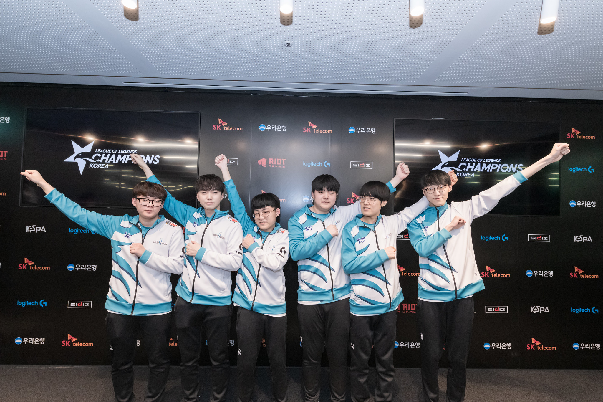 Damwon Gaming Secured Seventh Win In A Row After Taking Down SeolHaeOne Prince In LCK Summer Split