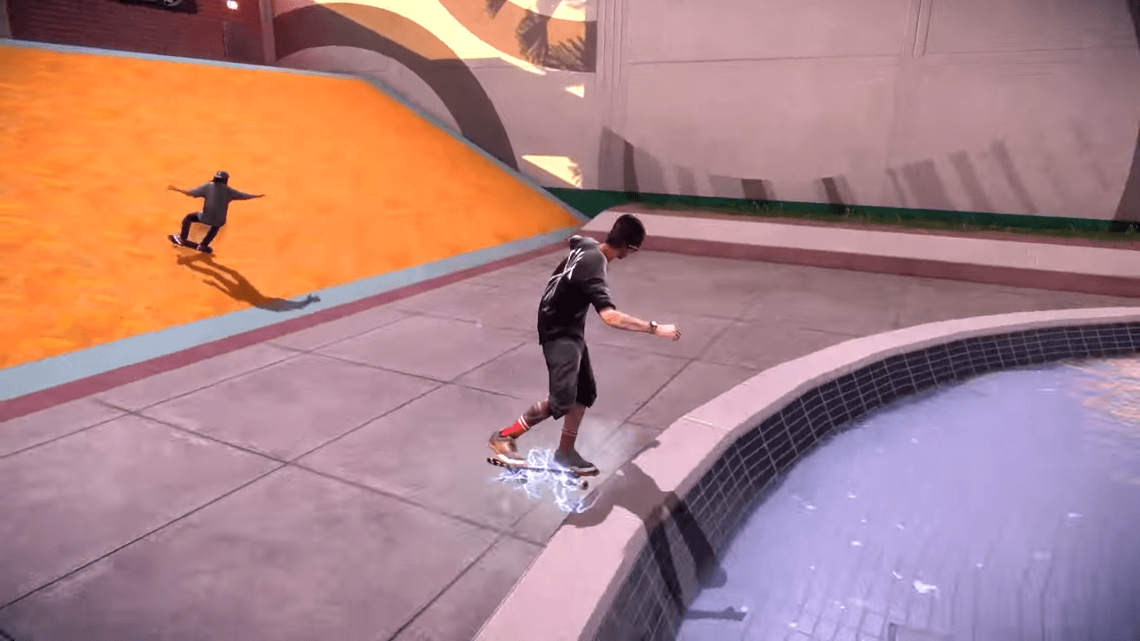 Tony Hawk's Pro Skater 1 And 2 Remastered Gets A Demo This August