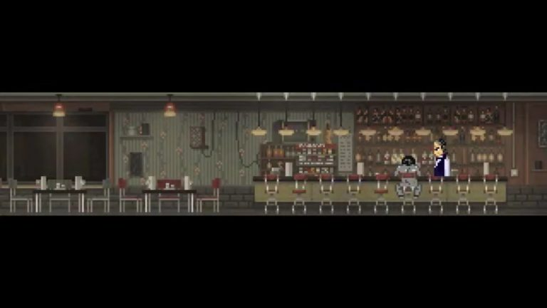 Arrest of a Stone Buddha Is Preparing For A Nintendo Switch Release Date Later This Month