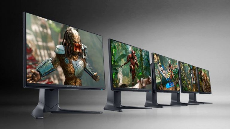 Alienware's Recent AW2521HF Gaming Monitor Comes With A 24.5 Monitor With A Native Refresh Rate Of Up To 240Hz