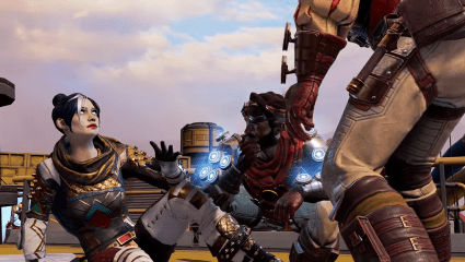 Launch Of The First Quest In Season 5 Of Apex Legends Has Seemingly Crashed The Game's Servers