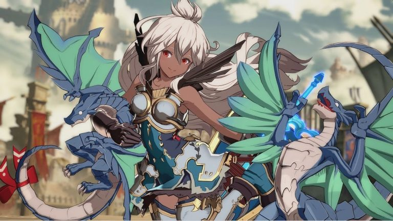 Granblue Fantasy: Versus Celebrates Over 350,000 Worldwide Physical And Digital Sales