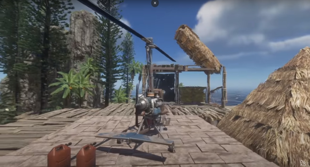 Stranded Deep Is A Solid Survival Sim Available Now For The PS4